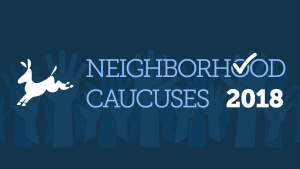 2018 Neighborhood Caucus Meeting @ Clarke N. Johnsen Junior High School | Tooele | Utah | United States